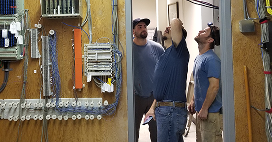 why choose sunderland electric contractor in north haven ct